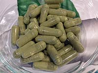Buy Kratom Capsules - Bali Select